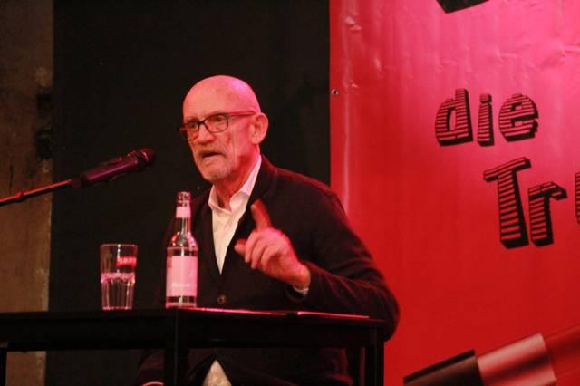 Martin Dannecker