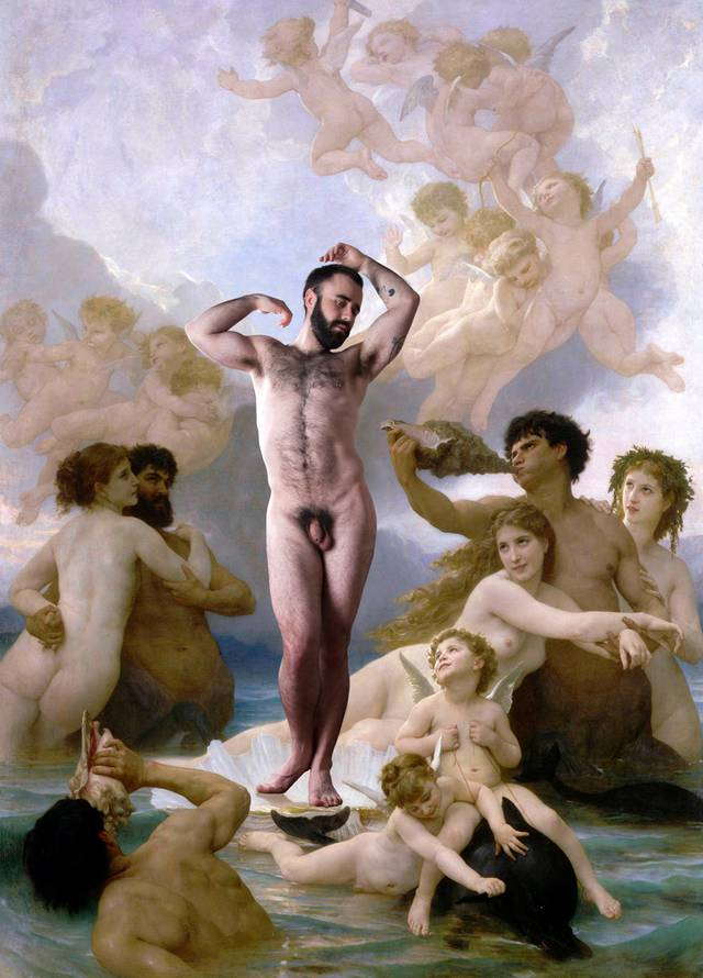 Yu-Liang Liu: Aphrodite