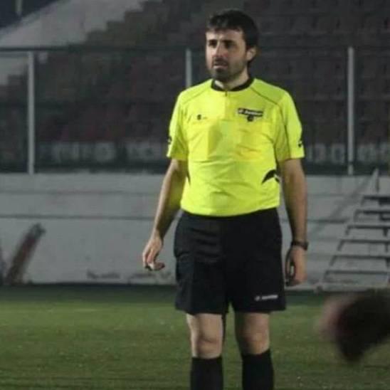 © Foto: www.facebook.com/halilibrahim.dincdag