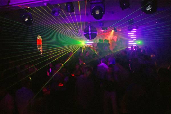 CSD-Partys