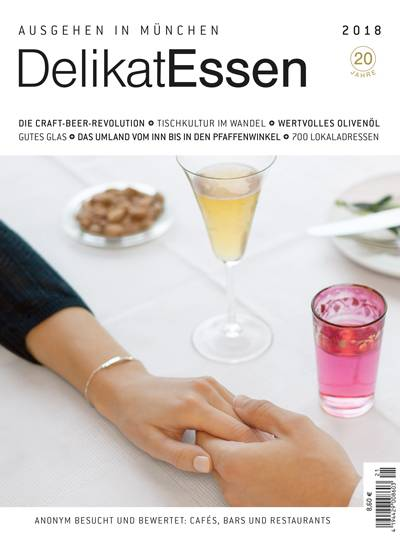Delikatessen München