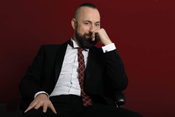 Holger Edmaier