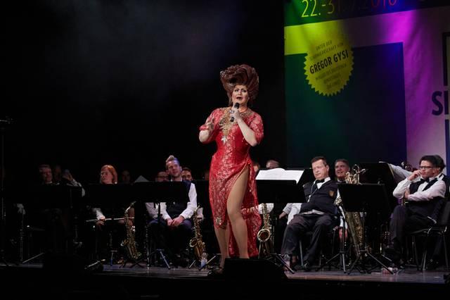 CSD Stuttgart: Die Gala