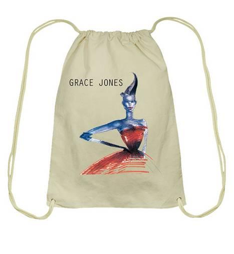 Grace Jones Rucksack