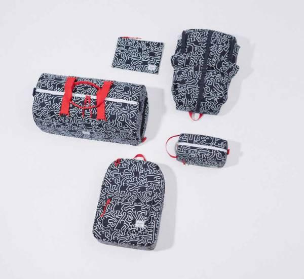 Keith Haring / Herschel