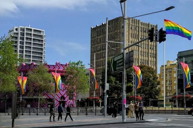 Sydney Gay Tour