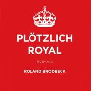 """© Foto: Buchcover """"Plötzlich Royal"""" / Queerverlag ISBN: 978-3-89656-203-6"""
