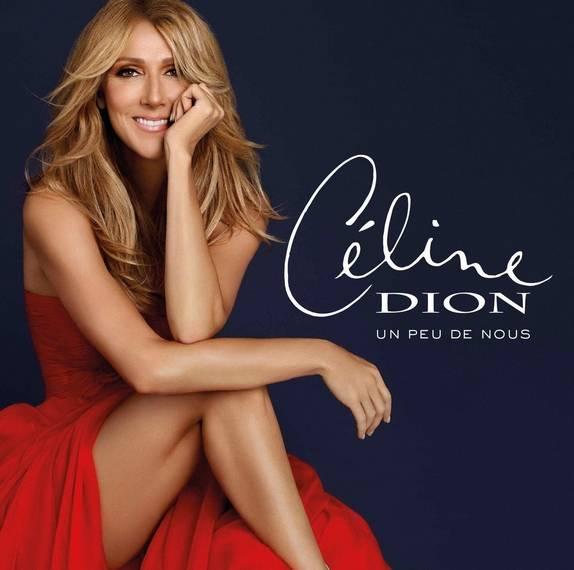 """Céline Dion """"Un peu de nous"""""""