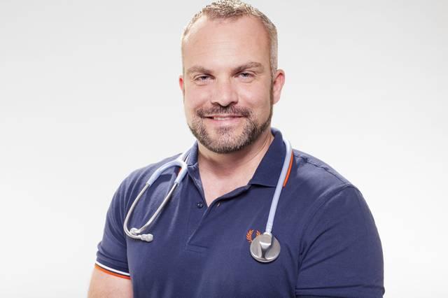 Dr. Ingo Ochlast
