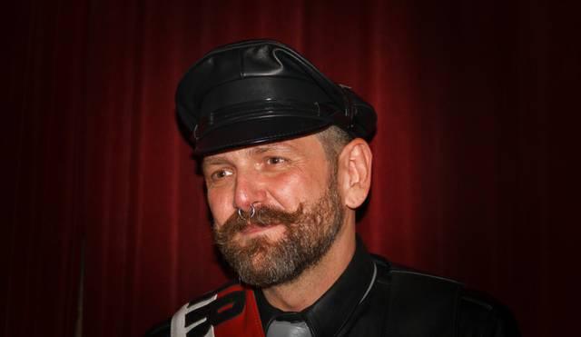 Mr. Leather Hessen 2017