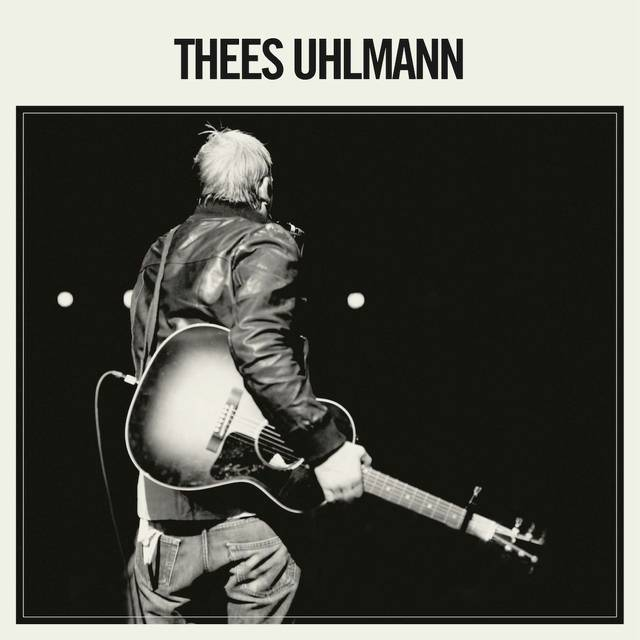 Thees Uhlmann Cover