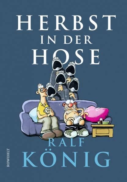 Ralf König Cover