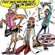© Foto: Jamaicaobserver.com
