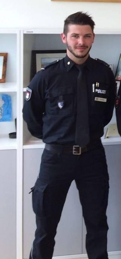 Lichtenwrth polizisten kennenlernen - Ellmau sie sucht ihn markt