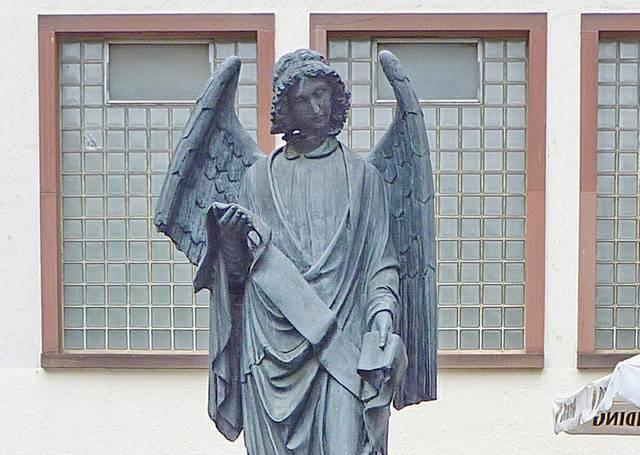 Frankfurter Engel