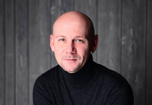 Stefan Huetter