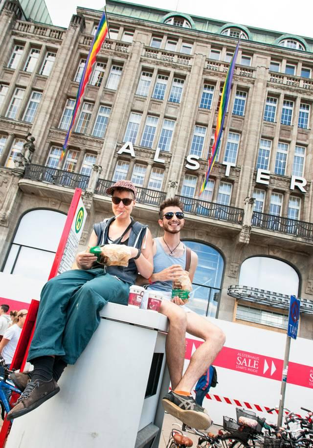 Hamburg Pride