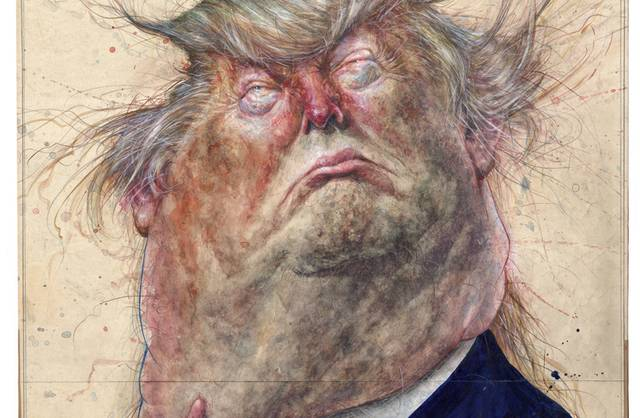 ANIMALISM_Trump