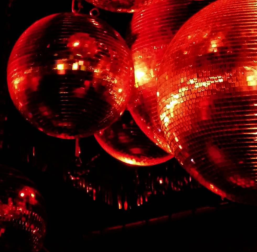 Disco Discokugeln
