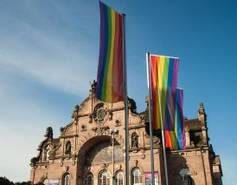 Foto: Christine Dierenbach / Stadt Nürnberg / Menschenrechtspreis