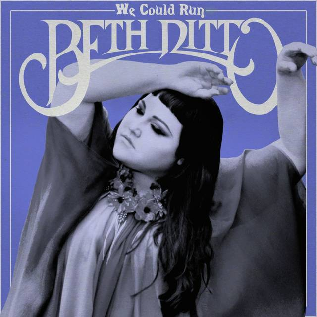 Beth Ditto 2017