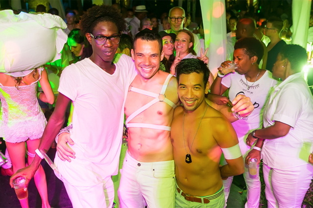 Curacao Pride