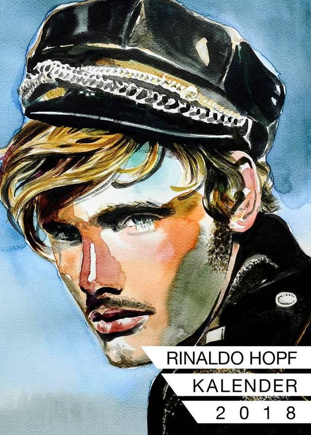 Rinaldo Hopf