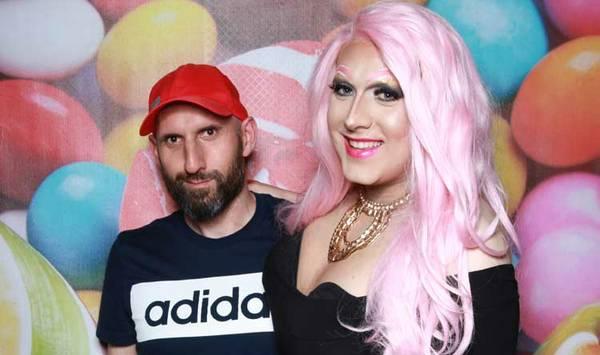 Michael Rädel Destiny Drescher Madonnamania
