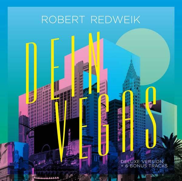 Robert Redweik