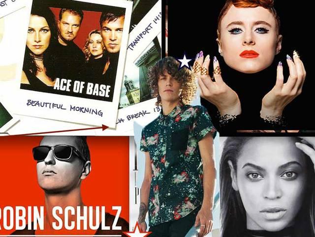 Pop Eurodance