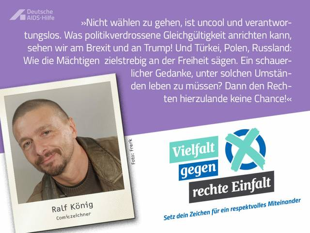 Ralf König