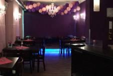 Ein Jahr Neues Café Prinzs In Karlsruhe Blu Hinnerk Gab Rik Leo Männer