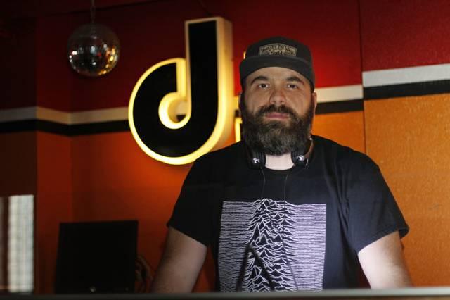 Lovepop DJ NT