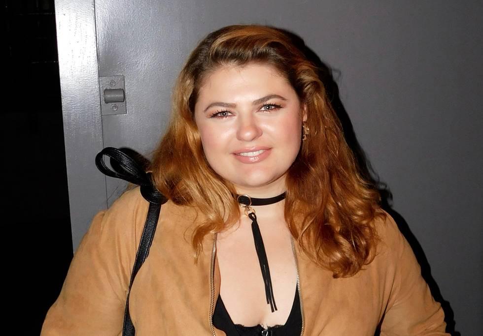 Rose Kennedy Alina