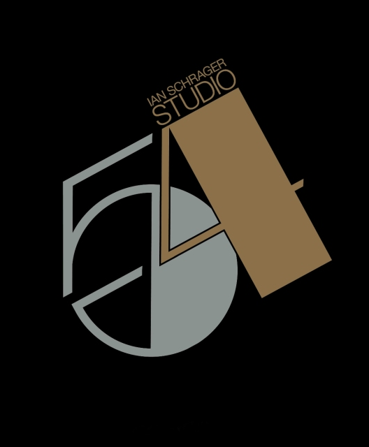 Studio 54 Buch