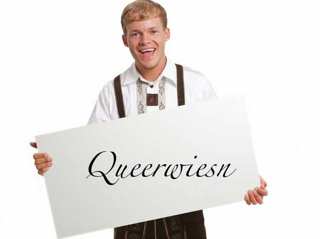 Queerwiesn