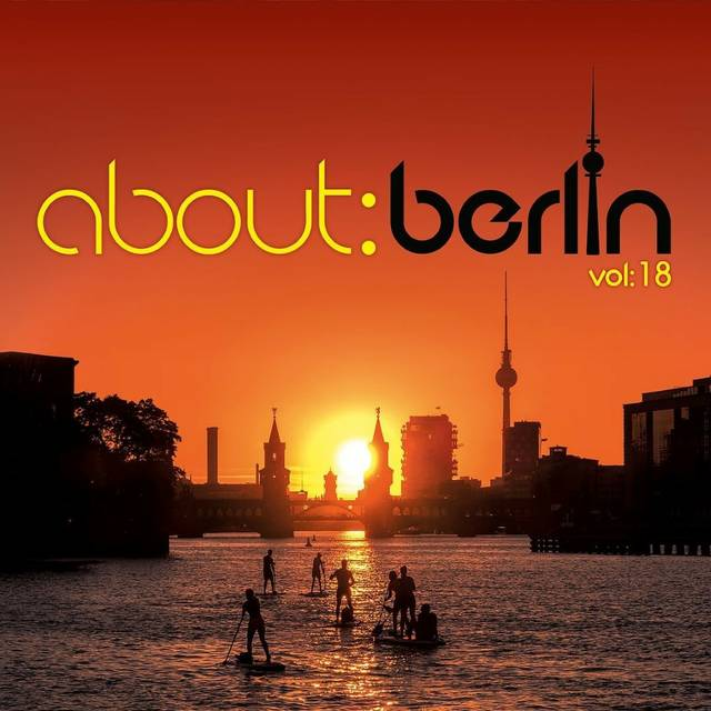 about berlin 18