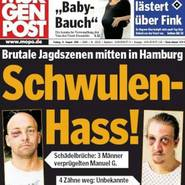 © Foto: Screenshot Titelseite Hamburger Morgenpost