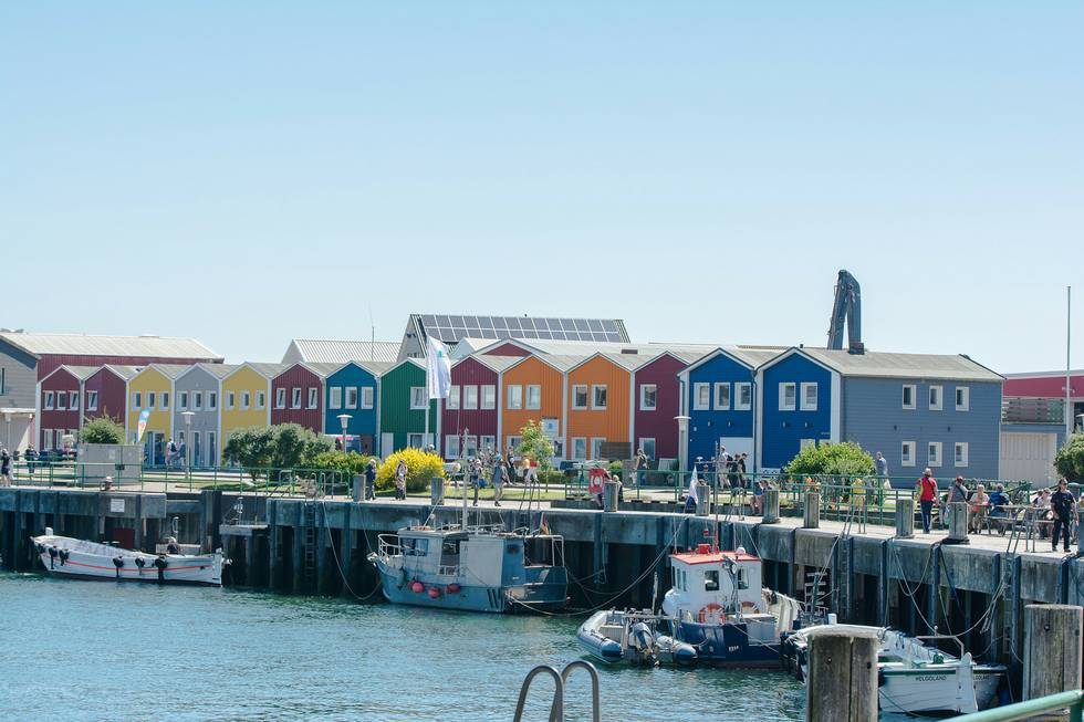 gay helgoland