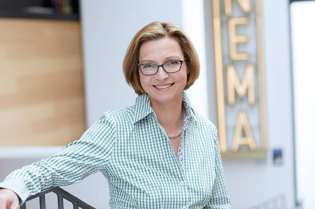 Bettina M. Wiesmann