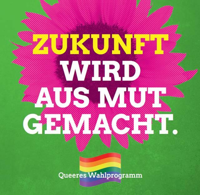QueerGrün