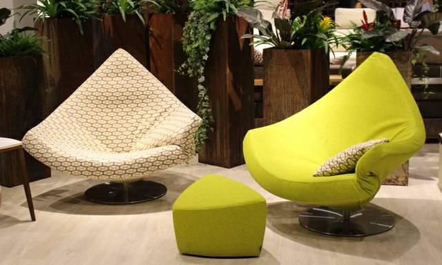 Möbel+Design