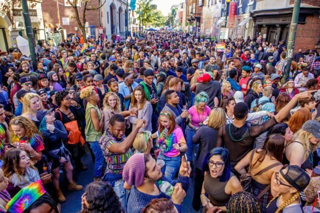 Philadelphia OutFest