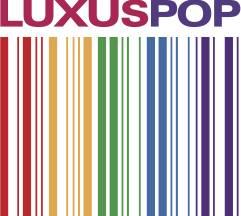 Logo Luxuspop