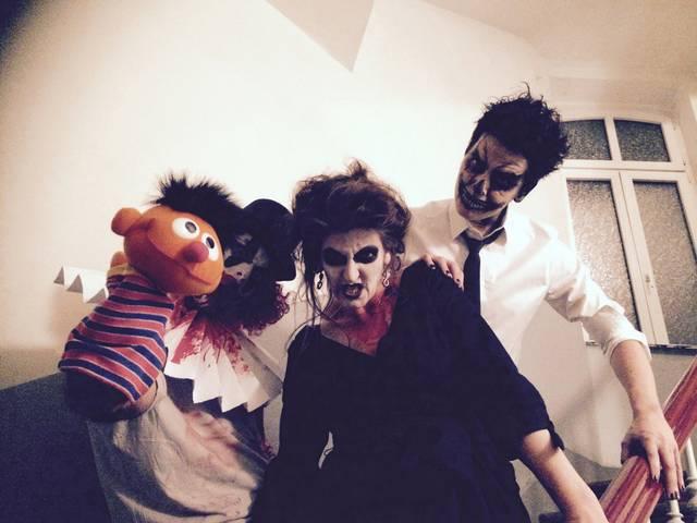 Suspiria Halloween
