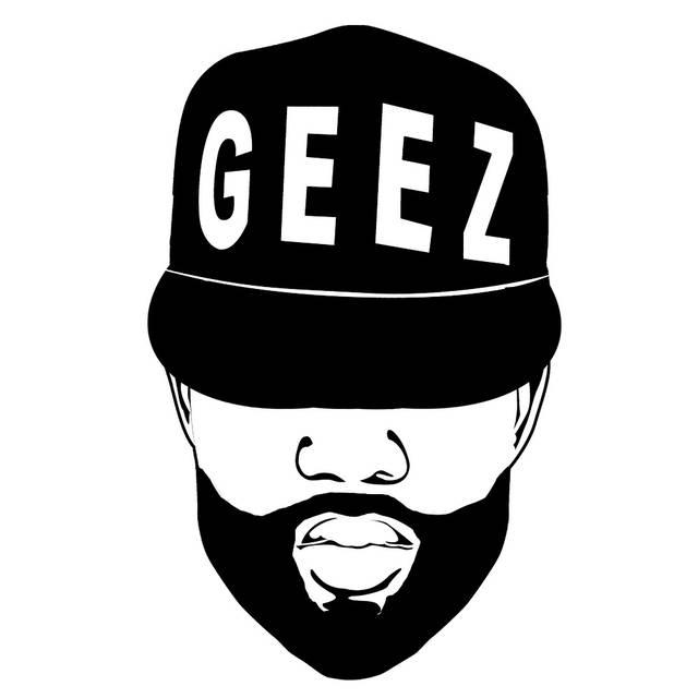 Gregorgus Geez Logo