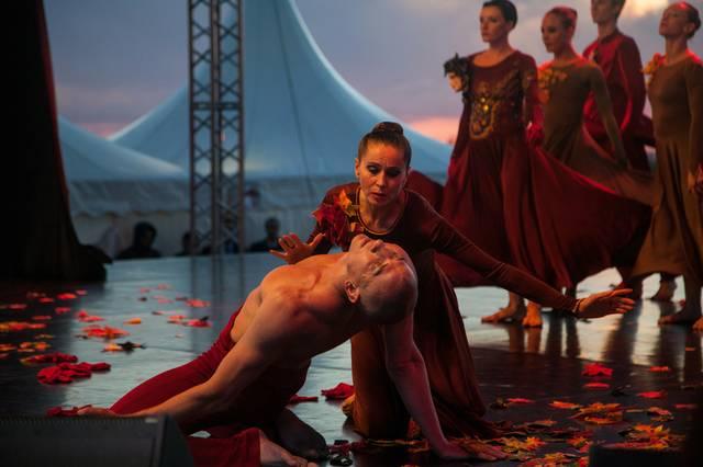 Ballett Dortmund