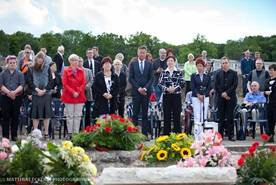 Fotos: Mathias Eckert / Gedenkstätte ehemaliges KZ Buchenwald