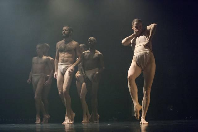 L-E-V Dance Company