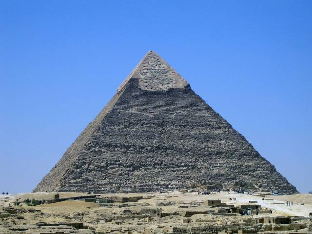 Gizeh / Metropolregion Kairo